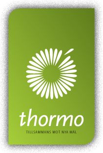 Thormo, logotype